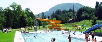 Freischwimmbad Hittisau - Erholung und Spaß für die ganze Familie