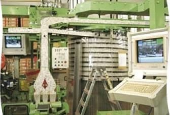 Austria Tabak - nach GRANDER® belebte Klimaanlage