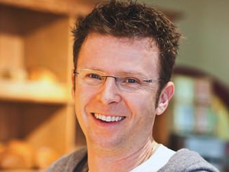 Frank Berger, Bäckerei Berger & Café Frank – Mondsee