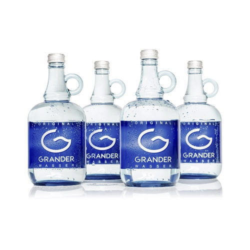 Original GRANDERWASSER®