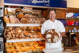 Bäckerei Jechart
