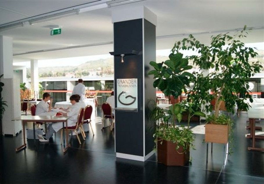 Höhere Tourismusschulen HLF Krems