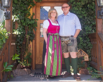 Goisererhof - Garant für Gemütlichkeit