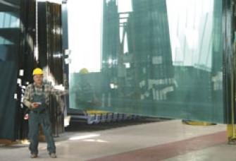 Eckelt Glas - Tochterunternehmen des französischen Weltkonzerns Saint-Gobain