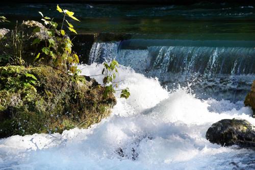 GRANDER®-Wasser – Quell der Lebensfreude