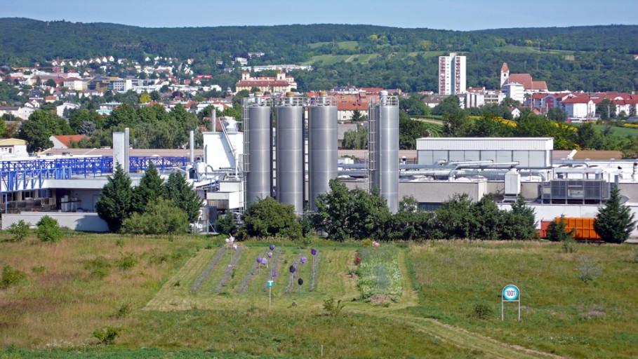 Isosport - Weltmarktführer bei Kunststoff-Verbundmaterialien