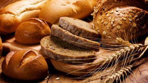 Wasser & Brot